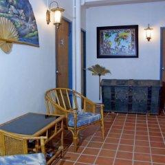 Отель Niku Guesthouse Патонг интерьер отеля фото 2