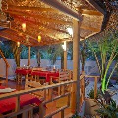 Отель Stingray Beach Inn питание