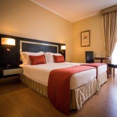 Отель Talisman Португалия, Понта-Делгада - отзывы, цены и фото номеров - забронировать отель Talisman онлайн комната для гостей фото 5