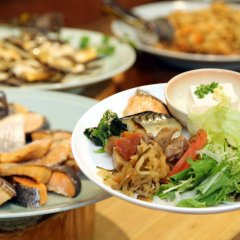 Arden Hotel Aso Минамиогуни питание фото 2