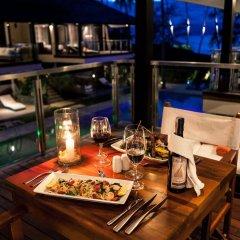 Отель Nikki Beach Resort питание фото 3