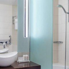 Отель Radisson Blu Hotel, Berlin Германия, Берлин - - забронировать отель Radisson Blu Hotel, Berlin, цены и фото номеров ванная