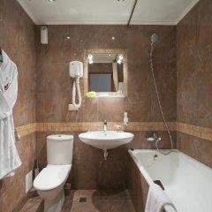 Отель Шери Холл 4* Стандартный номер фото 11