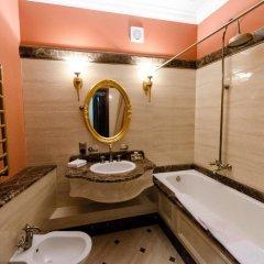Отель Старо Киев ванная фото 2