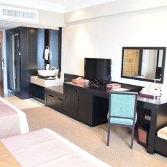Отель Ramada Plaza by Wyndham Bangkok Menam Riverside Таиланд, Бангкок - отзывы, цены и фото номеров - забронировать отель Ramada Plaza by Wyndham Bangkok Menam Riverside онлайн удобства в номере