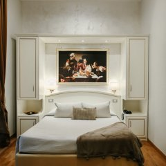 Отель Domus Via Veneto Италия, Рим - 1 отзыв об отеле, цены и фото номеров - забронировать отель Domus Via Veneto онлайн фото 5
