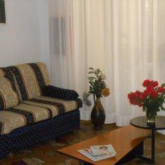 Отель New Primula Римини комната для гостей фото 3