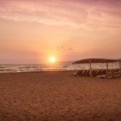 Отель Richmond Ephesus Resort - All Inclusive Торбали пляж