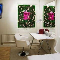 Отель Birger Jarl Швеция, Стокгольм - 12 отзывов об отеле, цены и фото номеров - забронировать отель Birger Jarl онлайн спа фото 2