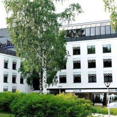 Отель Radisson Blu Hotel, Espoo Финляндия, Эспоо - 10 отзывов об отеле, цены и фото номеров - забронировать отель Radisson Blu Hotel, Espoo онлайн фото 4