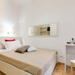 Отель Апарт-Отель Dolce Luxury Rooms Италия, Рим - отзывы, цены и фото номеров - забронировать отель Апарт-Отель Dolce Luxury Rooms онлайн комната для гостей фото 5