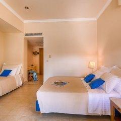 Отель Bello Blu Luxury Villa Родос детские мероприятия фото 2