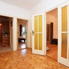 Апартаменты Family Style & Garden Apartments сауна