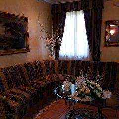 Отель Squarciarelli Италия, Гроттаферрата - отзывы, цены и фото номеров - забронировать отель Squarciarelli онлайн интерьер отеля фото 3