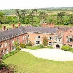 Отель Grafton Manor фото 10