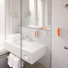 Отель Vienna House Easy Leipzig ванная фото 2