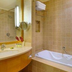 Отель InterContinental Resort Aqaba ванная фото 2