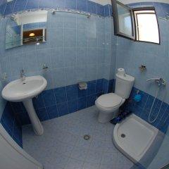 Hotel MS Саранда ванная фото 2