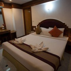 Отель Tatum Mansion комната для гостей