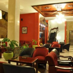 Отель Nathalie's Vung Tau Hotel and Restaurant Вьетнам, Вунгтау - отзывы, цены и фото номеров - забронировать отель Nathalie's Vung Tau Hotel and Restaurant онлайн интерьер отеля фото 2
