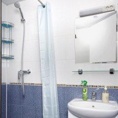 Гостиница Мария ванная