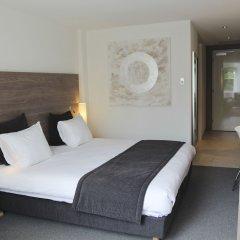 Отель Sanadome Hotel & Spa Nijmegen Нидерланды, Неймеген - отзывы, цены и фото номеров - забронировать отель Sanadome Hotel & Spa Nijmegen онлайн комната для гостей фото 5
