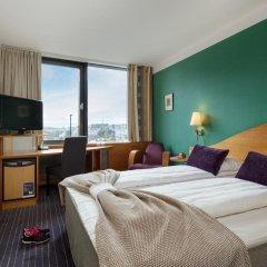 Отель Scandic Forum Ставангер комната для гостей фото 5