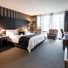Emporium Hotel комната для гостей фото 5