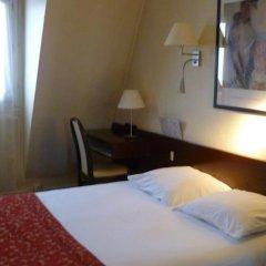 Отель ROULE Нёйи-сюр-Сен удобства в номере