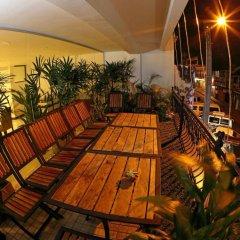 Отель Cafe Aroma Inn фото 3