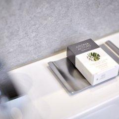 DoubleTree by Hilton Hotel Wroclaw ванная фото 2
