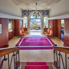 Отель Monte Carlo Португалия, Фуншал - отзывы, цены и фото номеров - забронировать отель Monte Carlo онлайн интерьер отеля фото 2