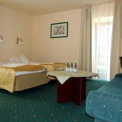 Отель Dorrian Польша, Познань - отзывы, цены и фото номеров - забронировать отель Dorrian онлайн комната для гостей фото 3