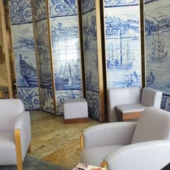 Отель My Story Tejo Лиссабон развлечения