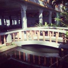 Отель Lanta Paradise Beach Resort развлечения