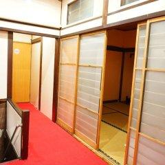 Отель Yamamoto Ryokan Япония, Хаката - отзывы, цены и фото номеров - забронировать отель Yamamoto Ryokan онлайн помещение для мероприятий