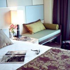 Ramada Donetsk Hotel Донецк комната для гостей фото 6