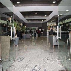 Casa Inn Business Hotel Mexico интерьер отеля