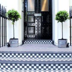 Отель O Hyde Park Лондон фото 2