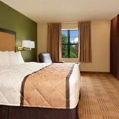 Отель Extended Stay America San Diego - Mission Valley - Stadium США, Сан-Диего - отзывы, цены и фото номеров - забронировать отель Extended Stay America San Diego - Mission Valley - Stadium онлайн комната для гостей фото 5