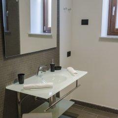 Отель Ponticello Apartments Италия, Палермо - отзывы, цены и фото номеров - забронировать отель Ponticello Apartments онлайн ванная фото 2
