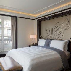 Отель The Peninsula Paris Франция, Париж - 1 отзыв об отеле, цены и фото номеров - забронировать отель The Peninsula Paris онлайн комната для гостей фото 2