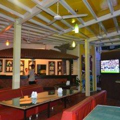 Отель Alegria - The Goan Village гостиничный бар