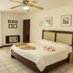 Отель Coral Costa Caribe - Все включено Доминикана, Хуан-Долио - 1 отзыв об отеле, цены и фото номеров - забронировать отель Coral Costa Caribe - Все включено онлайн комната для гостей фото 5