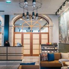 The House Ribeira Porto Hotel Порту развлечения