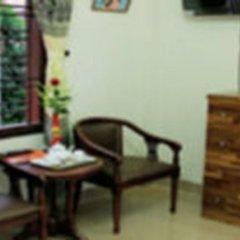 Отель Red Ceramics Homestay удобства в номере