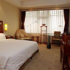 Oriental Garden Hotel комната для гостей фото 5