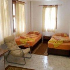 Отель Mario Hotel & Complex Болгария, Сандански - отзывы, цены и фото номеров - забронировать отель Mario Hotel & Complex онлайн комната для гостей фото 5