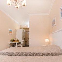 Гостиница Шале де Прованс Коломенская 3* Стандартный номер с 2 отдельными кроватями фото 10