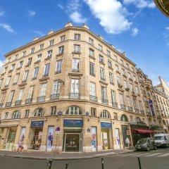 Апартаменты Luxury Apartment Paris Louvre